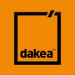 dakea logo